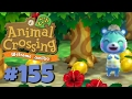 Let's Play Animal Crossing: New Leaf - Welcome amiibo :: #155 :: GIRL POWER (1080p gameplay)