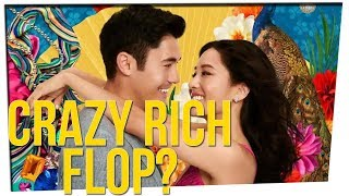 """Crazy Rich Asians"" Flops In China?! ft. All Male Cast"