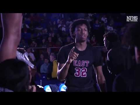 The No. 1 Player in the Country - James Wiseman
