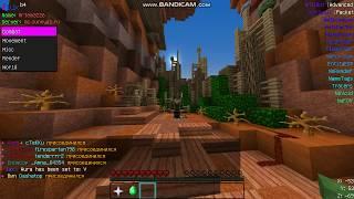 Как забиндить клавишу в чите Flux b4 (Minecraft)