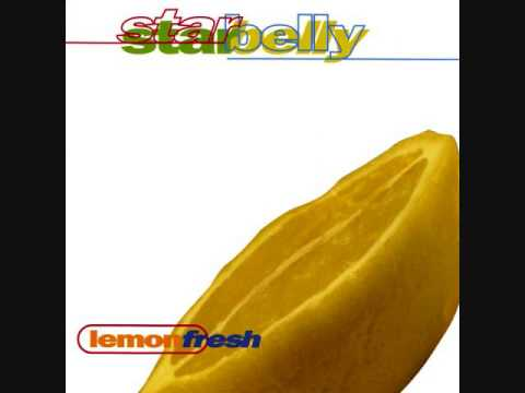 Starbelly  Lemon Fresh 1998 Full Album HQ
