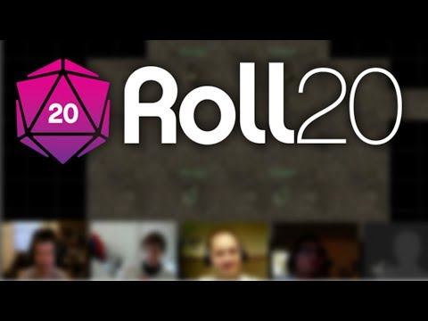 HOW TO SET UP YOUR TOKENS ON ROLL20.NET