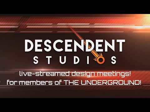 Descendent Studios . Public Design Meeting