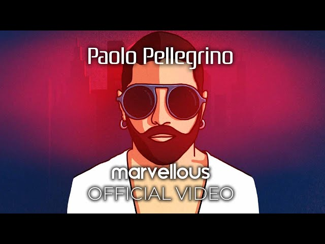 Paolo Pellegrino - I Don't Wanna Know (Official Video)