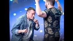 България търси талант 20.10.2019 / Стоманено Тяло