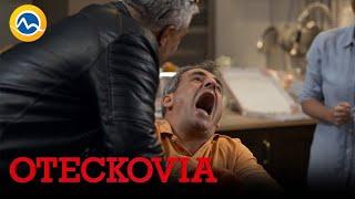 OTECKVOVIA - Vlado nemá v boji o pizzérku šancu