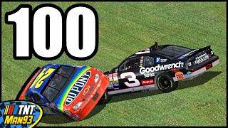 100 More Ways To Die In NASCAR 100K Sub Special