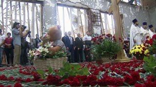 Захват террористами школы в Беслане - самая большая трагедия в новейшей истории России.