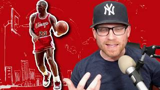 Reaction to Michael Jordan The Last Dance Episode 1 & 2