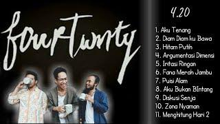 Full Lagu Fourtwnty Terbaru 2018