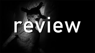 Darkwood is The Perfect Survival Horror Game. (Darkwood PC Review)