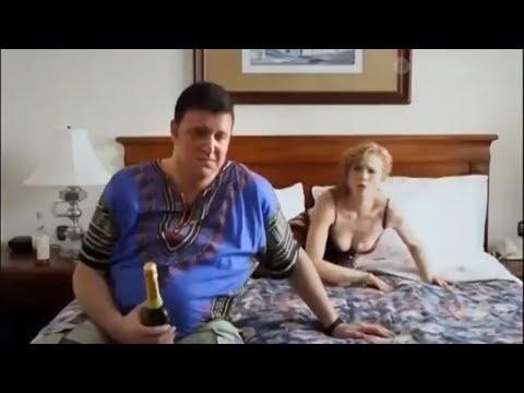 САМАЯ СМЕШНАЯ КОМЕДИЯ 2018 [Курортницы] Премьера 2017 - Видео онлайн