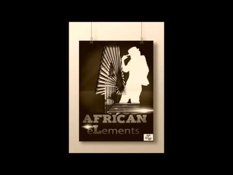 DJ KENT FT MPHO FLY AWAY(African Elements (re-edit)