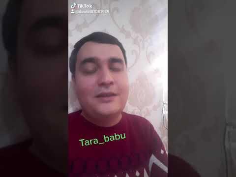 Tara_babu Türkmen Prikol 2021