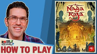 Naga Raja - How To Play