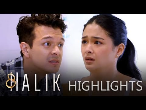 Lino insists on annulment | Halik