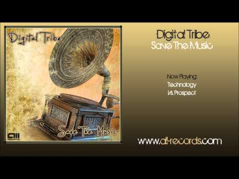 Digital Tribe Vs. Prospect - Technology
