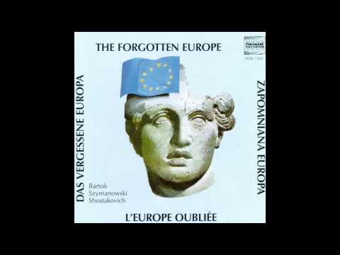 Patricia Adkins-Chiti, Orchestre Symphonique de la RTBF, Alfred Walter - Six Songs to Poems By Marin
