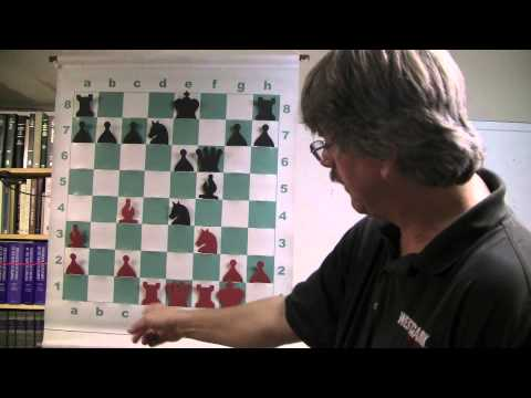 Chess Training - Practicing Deciphering the Chess Board Position