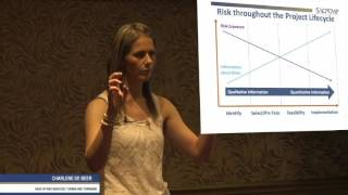 Risk Management in the Construction Sector - Part 1: Case Study