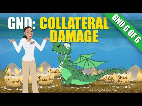 Green New Deal: Collateral Damage