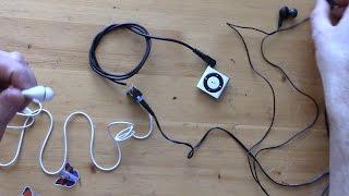 Ses splitter DİY. 3.5 mm ses splitter kulaklık veya kulaklık yapmak nasıl