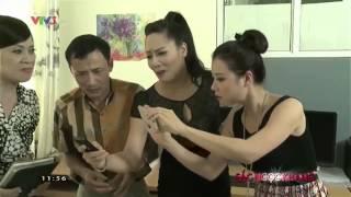 Phụ Nữ Là Số 1 - VTV6 08/08/2014 - Đánh Ghen