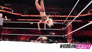 WWE SmackDown live 19 September 2018 Daniel Bryan vs the miz