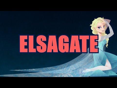 Elsagate: Disturbing Kids Videos, Underground Pedo Ring and A Huge Conspiracy