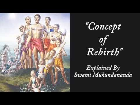 Cycle of Birth & Death |Reincarnation|Liberation from this Cycle| Explained by Swami Mukundananda