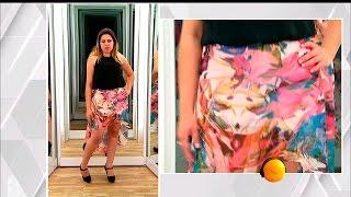 Esquadrão da Moda - GEISA MERIAN BRAGA - PARTE 1 - 08/08/2015 - (HDTV)