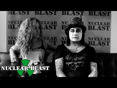 DEVILMENT - Talk Danzig (OFFICIAL TRAILER)