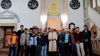 "Kartal Anadolu İHL ""Hafızlık Kulübü"" Tanıtım Filmi -  2014 Kosova Kampı"