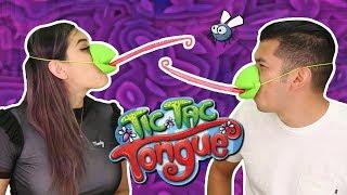 Download lagu TIC TAC TONGUE Let s Get Weird MP3