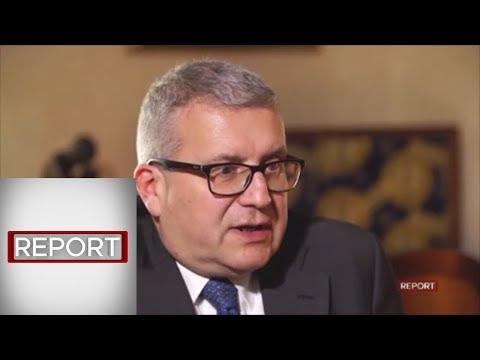La testimonianza esclusiva dell'ex dirigente di Ubi Banca - Report 01/04/2019