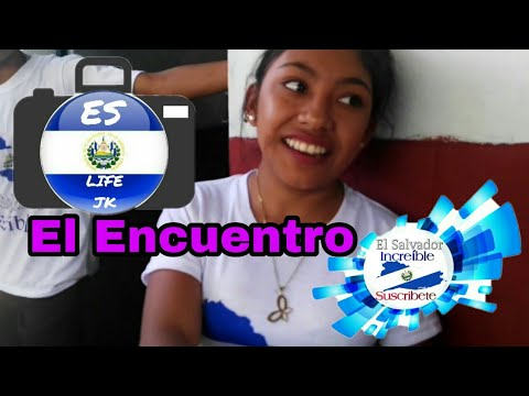 El Salvador Increible llegamos a las Delicias