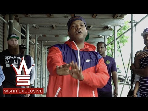 """Styles P Feat. Whispers & Sheek Louch """"Push the Line"""" (WSHH Exclusive - Official Music Video)"""