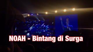 NOAH - Bintang di Surga at #NowPlayingFest 2019
