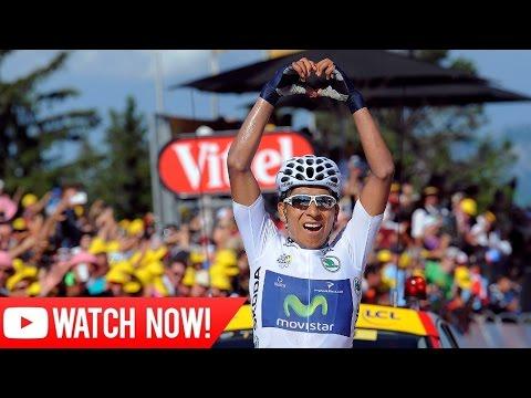 Nairo Quintana - 2015 - Best Moments