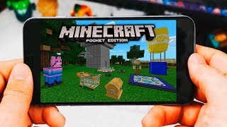 Minecraft ✅ ON 1.7.0.9 💥 (Fortnite Addon Minecraft PE) 💥 V-Bucks Minecraft PE