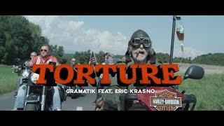 Gramatik | Torture Feat. Eric Krasno | Official Music Video