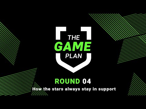 How the stars always stay in support | The Game Plan | NRL 2021