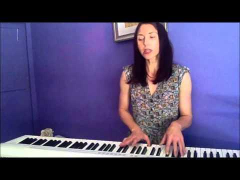 Shannon Hurley - A Little Rain (Live)