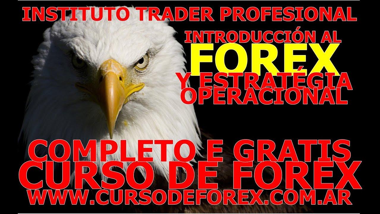 Curso forex youtube