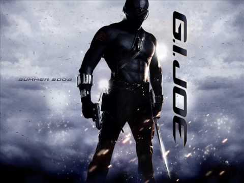 GI JOE (boom Boom Pow Remix) And Download Link