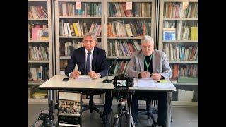 #coronavirus chiarimenti per le #aziende da Ausl Reggio Emilia e Unindustria Reggio Emilia