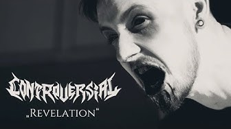 CONTROVERSIAL - Revelation (OFFICIAL VIDEO)