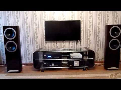 TANNOY DC10T и Musical Fidelity M6i(часть 2)
