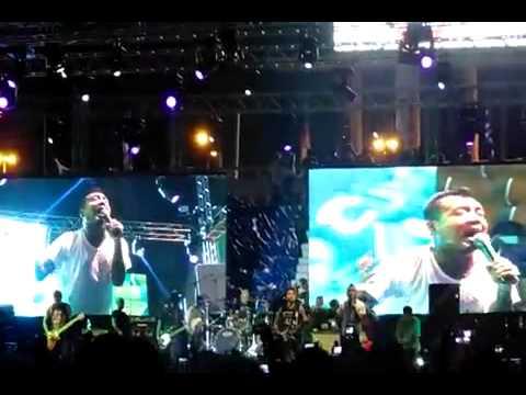 KAMIKAZE Live Concert at Doha Qatar