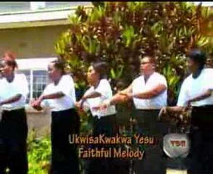Ukwisa kwa kwa Yesu